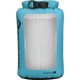 Sea to Summit View Dry Sack 8L, blue